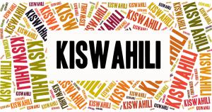 Kiswahili[1]