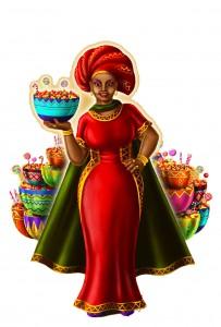Mama TingaTinga d'Afrique