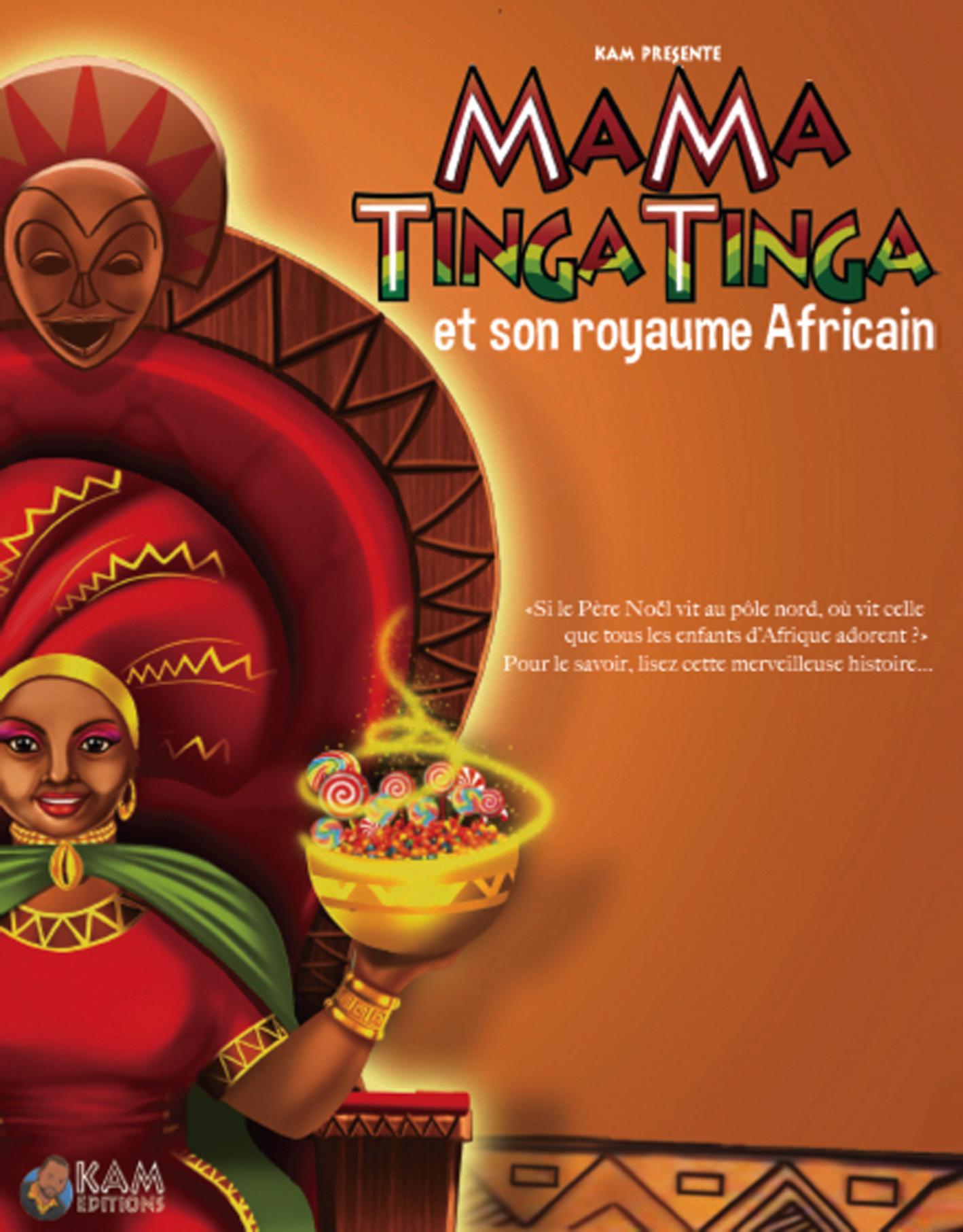 SON ROYAUME AFRICAIN